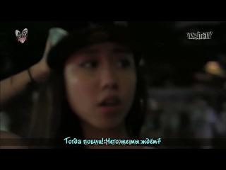 [rus sub] Miss Korea - I'm Mae (EP8) Mae's Seoul tour, the last story
