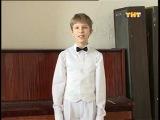 V Малые молодежные Дельфийские игры в Приморском крае. Сюжет по ТНТ-Владивосток.