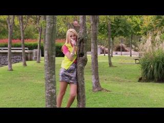 Ludmila filma su videoclip (Ep 48 Temp 2)